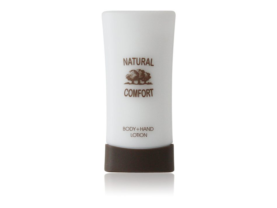 NATURAL COMFORT Body Lotion 40ml