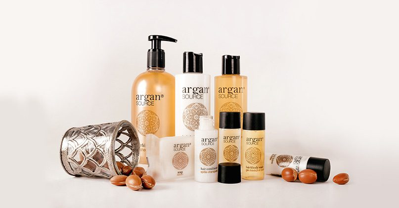 Argan Source Hotelkosmetik