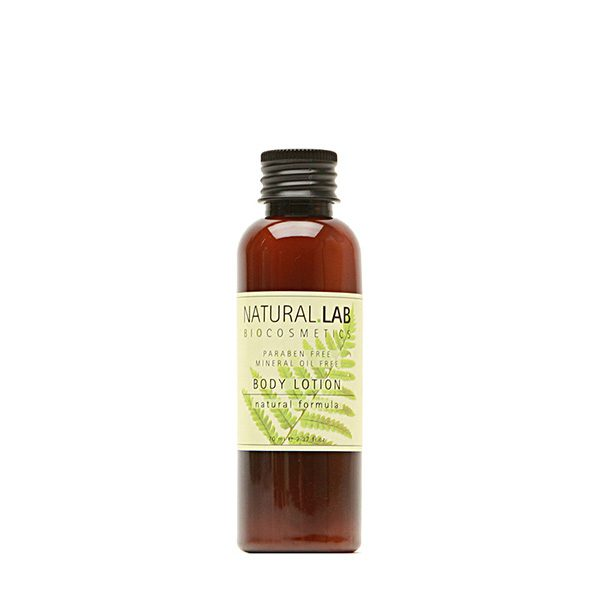 NATURAL.LAB Body Lotion 70ml
