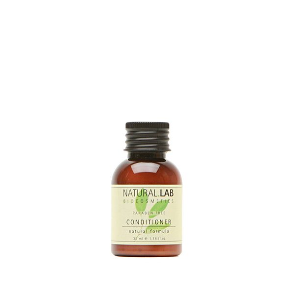 NATURAL.LAB Hair Conditioner 30ml