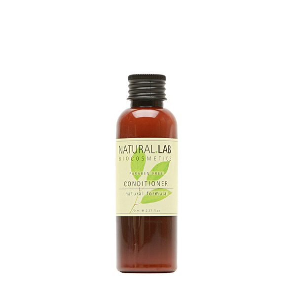 NATURAL.LAB Hair Conditioner 70ml