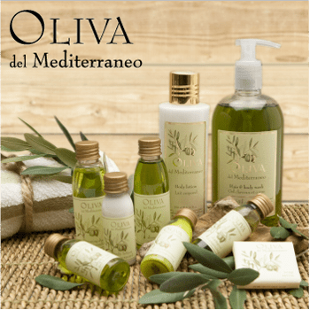 Oliva Hotelkosmetik, Guest Cosmetic