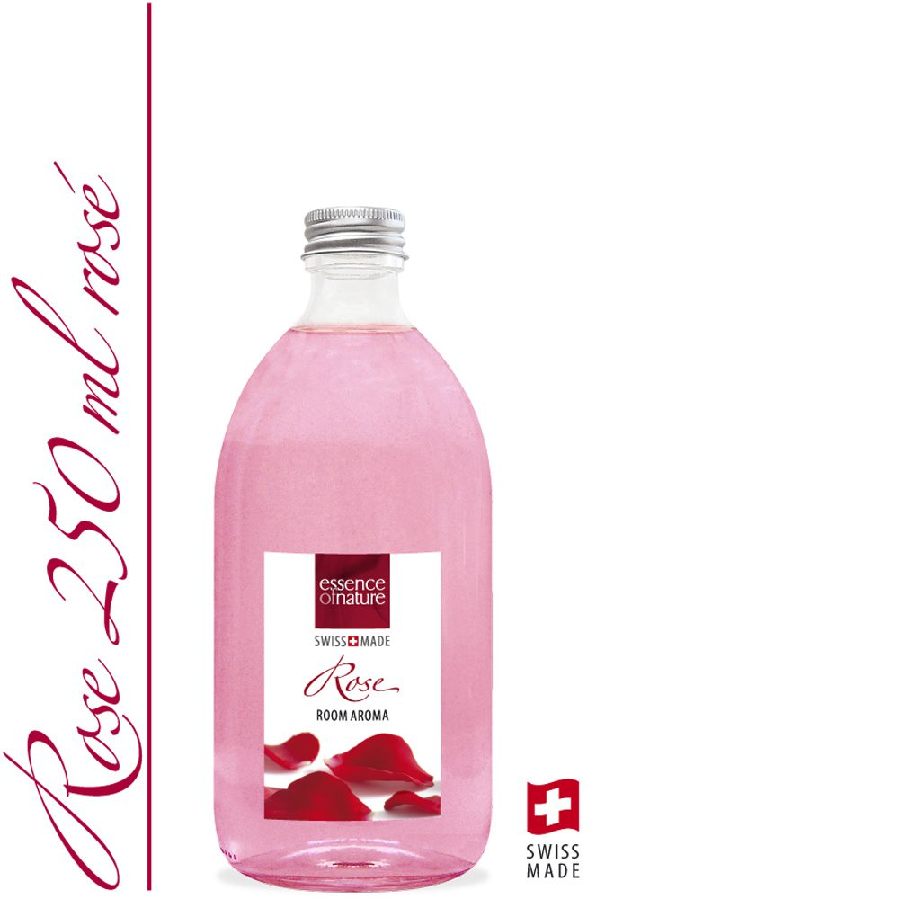 Essence of Nature Rose Aroma Refill 250ml rose