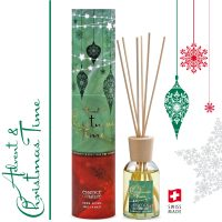 Essence of Nature Room Aroma Sticks 100ml Advent & Christmas Time