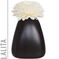 Ceramic Collection Lalita 250ml schwarz