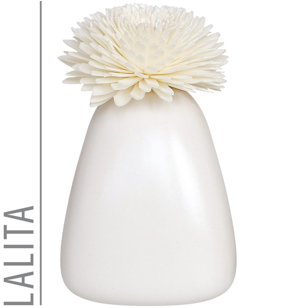 Ceramic Collection Lalita 250ml weiss