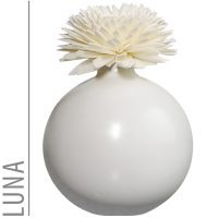 Ceramic Collection Luna 200ml weiss