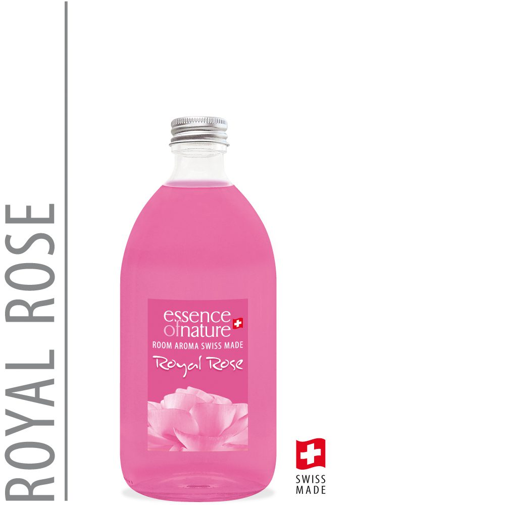 Essence of Nature Room Aroma Refill 250ml Royal Rose