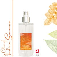 Essence of Nature Room Aroma Spray 200ml Colors of Indian Summer