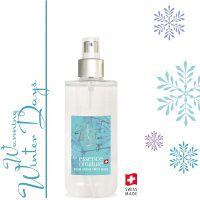 Essence of Nature Room Aroma Spray 200ml Warming Winter Days