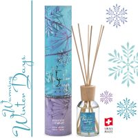 Essence of Nature Room Aroma Sticks 100ml Warming Winter Days