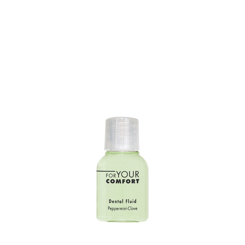 For YOUR Comfort Dental Fluid 30ml
