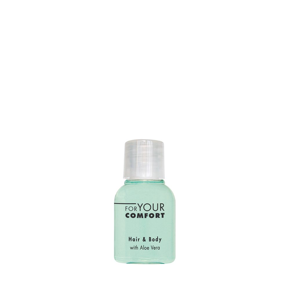 For YOUR Comfort Hair & Body 30ml