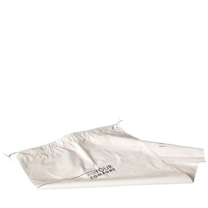 For YOUR Comfort Laundry Bag