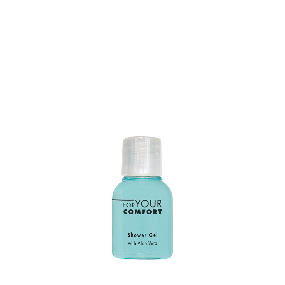 For YOUR Comfort Shower Gel 30ml