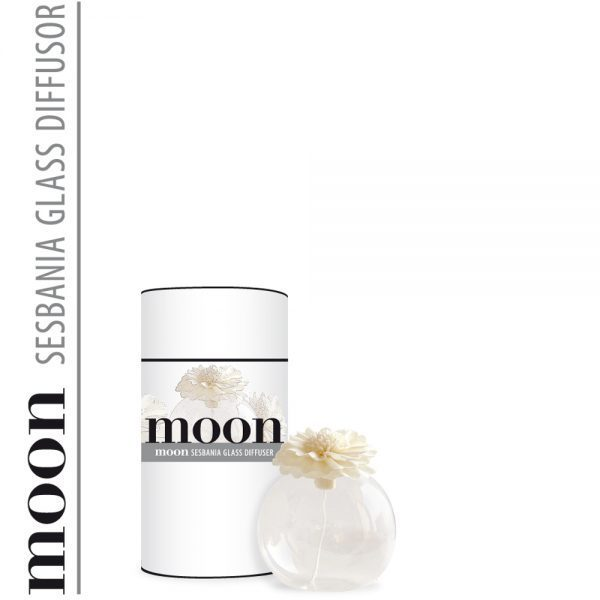 Duftskulptur SeraxDesign Moon 230 ml