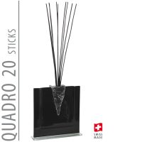 Bettina Eberle Quadro 20 Sticks black
