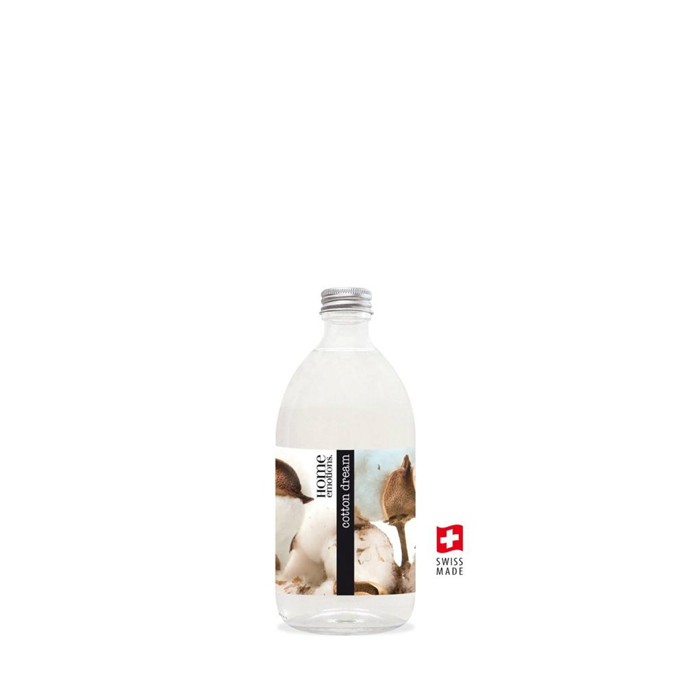 Home Emotions Room Aroma Refill 250ml Cotton Dream