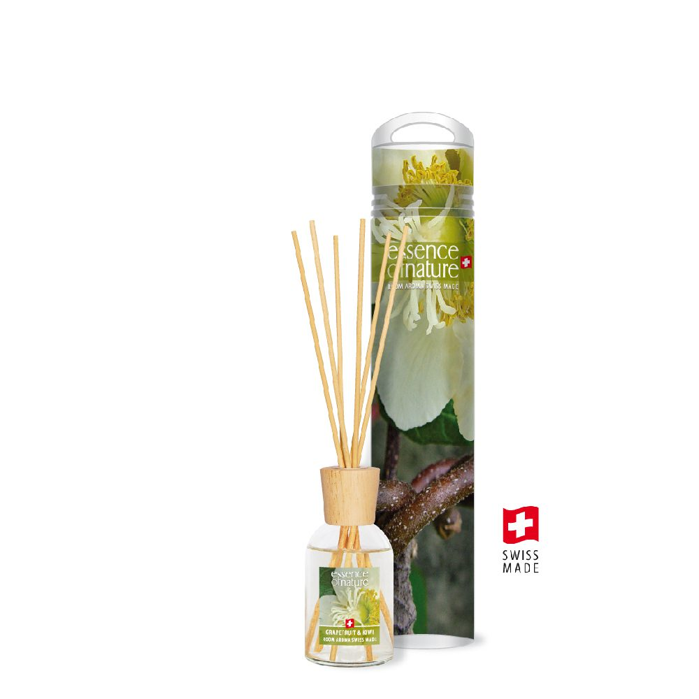 100ml Aroma Sticks Grapefruit & Kiwi
