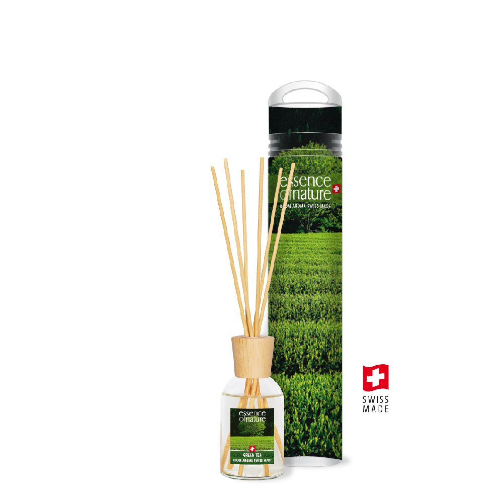 100ml Aroma Sticks Green Tea