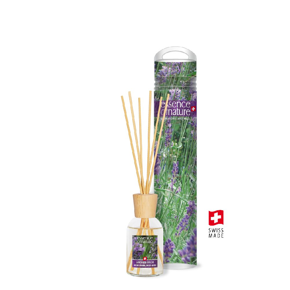 100ml Aroma Sticks Lavender Fields