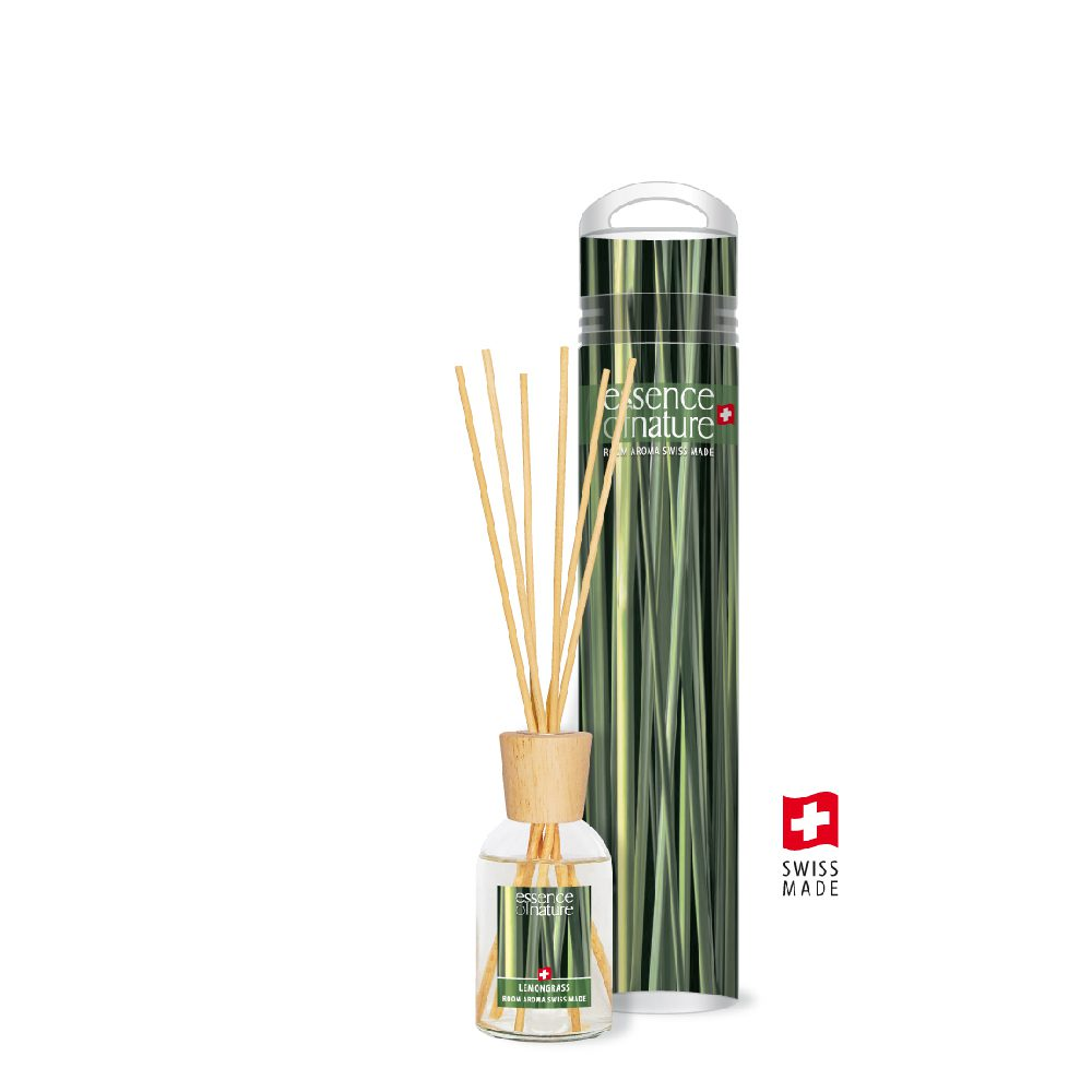 100ml Aroma Sticks Lemongrass