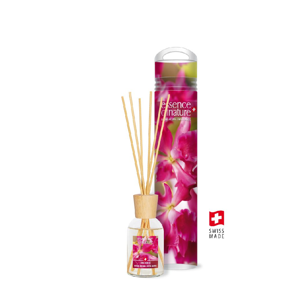 100ml Aroma Sticks Orchidee
