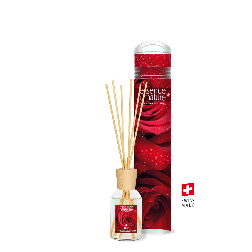 100ml Aroma Sticks Rose