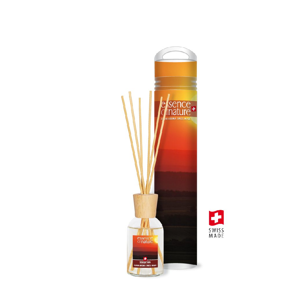 100ml Aroma Sticks Sensation