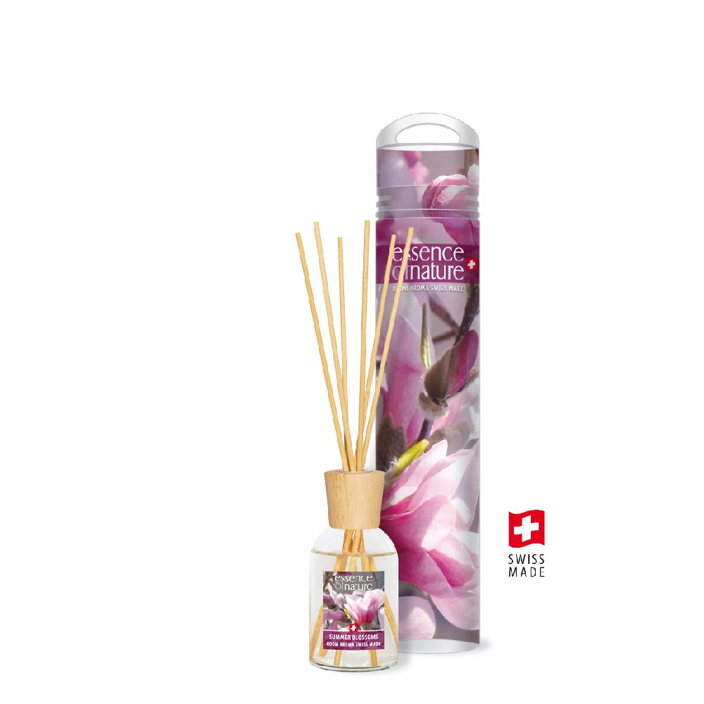 100ml Aroma Sticks Summer Blossoms