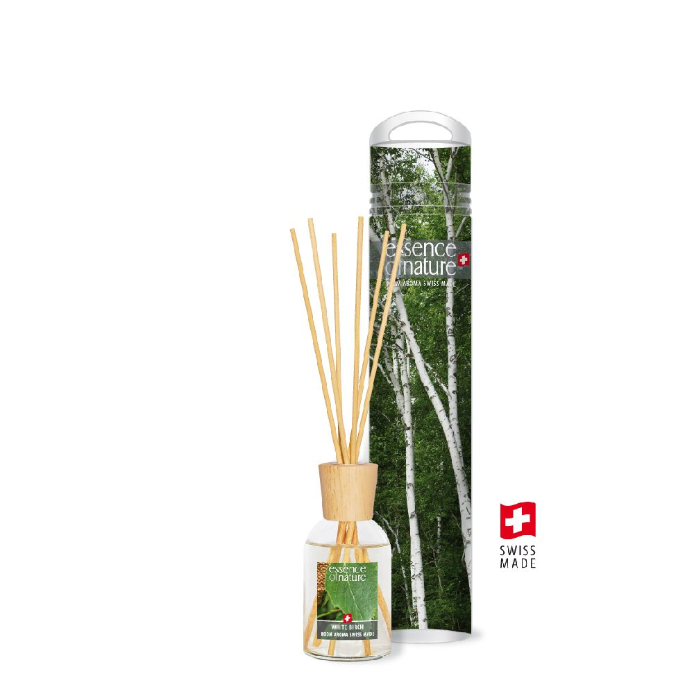 100ml Aroma Sticks White Birch
