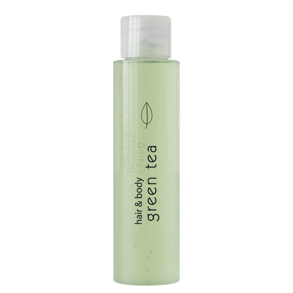 Green Tea 35 ml Hair & Body