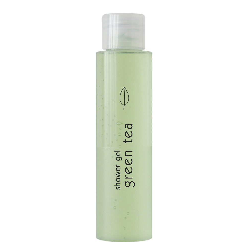 Green Tea 35 ml Shower Gel