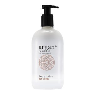 Argan Source Body Lotion 500ml