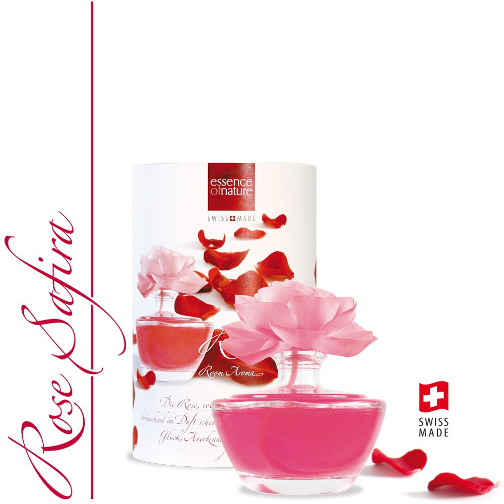 Essence of Nature Rose Aroma Sesbania 250ml - Special Edition