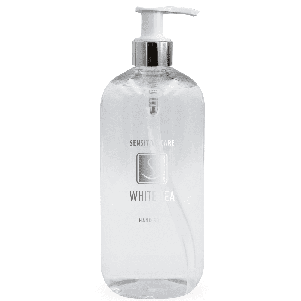 Sensitive Care Hand Soap 500ml Dispenser