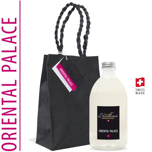 Essence of Excellence Room Aroma Refill 500ml Oriental Palace