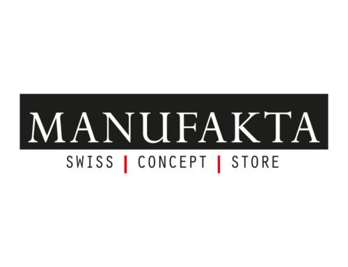 Neueröffnung: MANUFAKTA – Swiss | Concept | Store